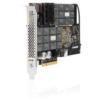 HP 640GB Fusion IODou MLC ioDrive PCIe Accelerator [PN: 600478-001 / 600282-B21]