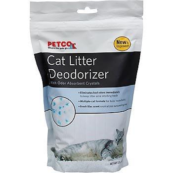Petco Cat Litter Deodorizer, My Pet Supplies