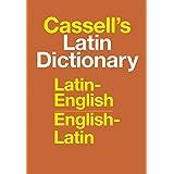 Cassell's Standard Latin Dictionary
