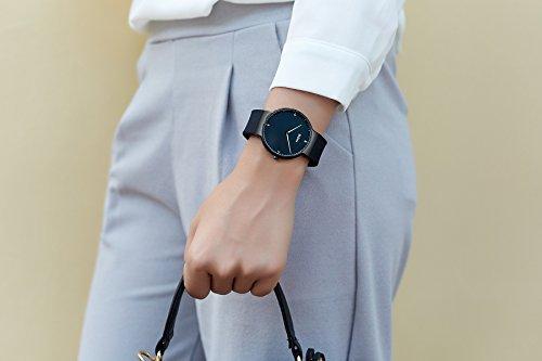 Womens-WatchesLady-Simple-Fashion-Design-Casual-Business-Dress-Analogue-Quartz-Silicone-Wrist-Watch