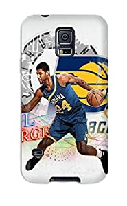 Ryan Knowlton Johnson's Shop indiana pacers nba basketball (23) NBA Sports & Colleges colorful Samsung Galaxy S5 cases 1938789K157147662