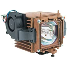 Electrified DREAMWEAVER 3 LAMP Replacement Lamp with Housing for Dream Vision Projectors