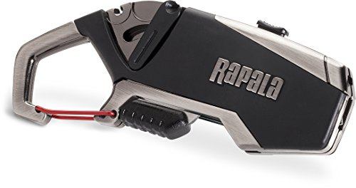 Rapala 5000957 Fishermans Multi-Tool from Rapala