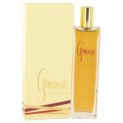 Price comparison product image Geminesse by Max Factor Eau De Parfum Spray 3.3 oz for Women - 100% Authentic