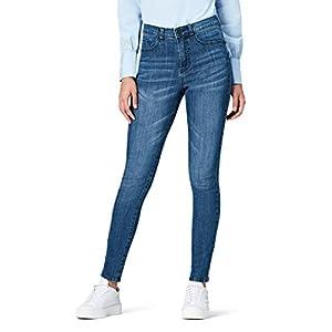 find. Jeans Skinny a Vita Alta Donna 5
