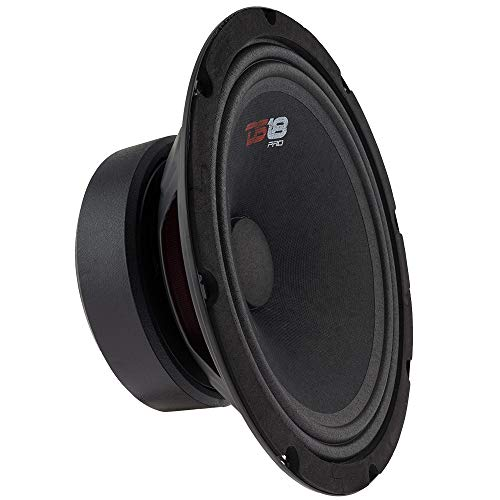 DS18 PRO-GM10 Loudspeaker - 10