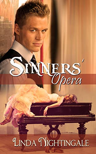 Sinners' Opera (Obsession) by [ Nightingale, Linda]