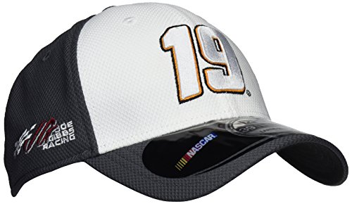 NASCAR Roush Fenway Racing Carl Edwards 2015 Alternate Driver's 39Thirty Cap, Gray, (Carl Edwards Nascar Driver)