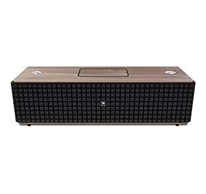 JBL Premium Sound 2.0-Channel Home Theater Stereo System, Walnut (L16)