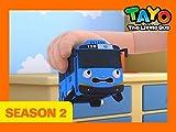 Season 2 - Tiny Tayo