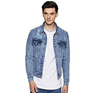 Pepe Jeans Men's Jacket
