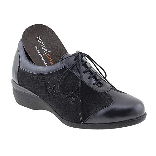 Paula Paula Donna Sneaker Nero Alonso Alonso Donna Paula Alonso Nero Sneaker xSAqnEB1wY
