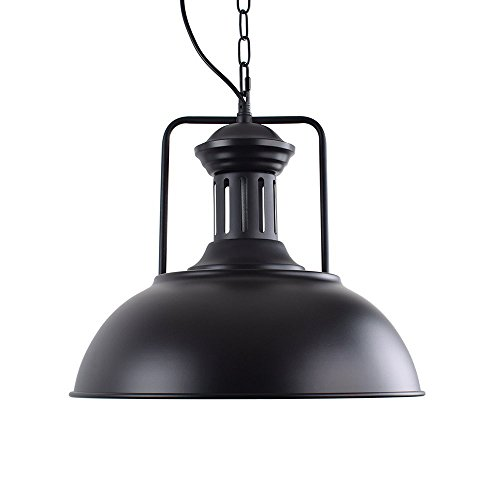Metal Dome Pendant Light
