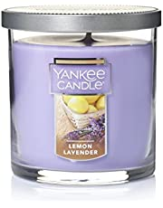 Yankee Candle Small Tumbler Candle, Lemon Lavender