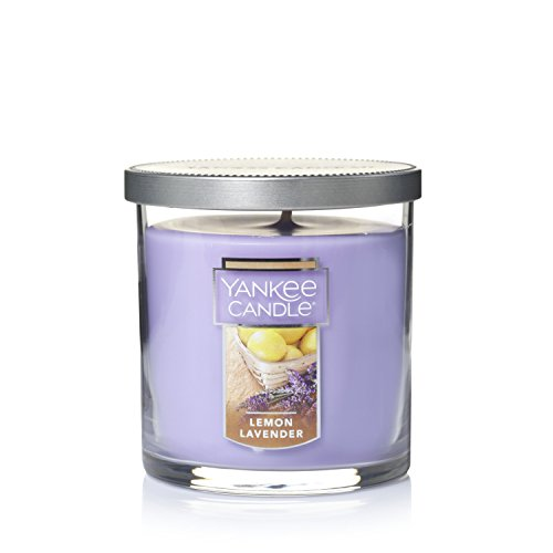 Yankee Candle Small Tumbler Candle, Lemon Lavender ()