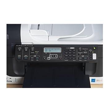 HP Officejet J6480 All-in-One Printer - Impresora ...
