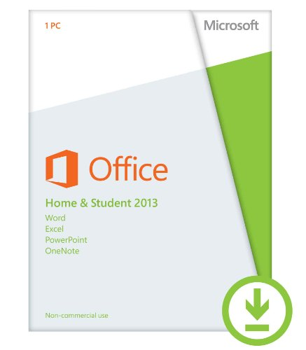 Microsoft Office Student 1User Download product image