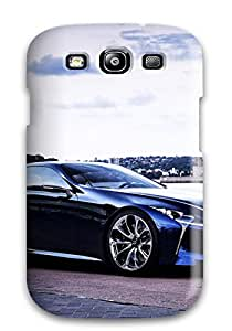 Oscar M. Gilbert's Shop Best First-class Case Cover For Galaxy S3 Dual Protection Cover Lexus Sc430 36 4402424K18993503