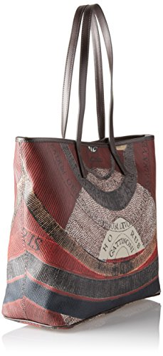 Bag Gattinoni 500 Women's Grey Shoulder Gplb004 tibetan qHTtwO