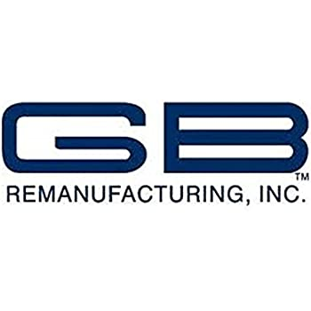 GB Remanufacturing 852-12186 Remanufactured Multi Port Injector