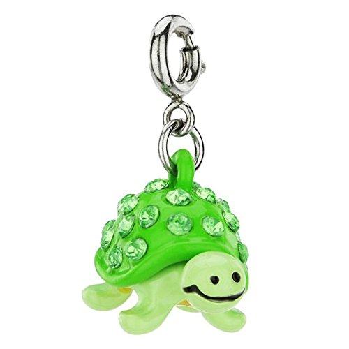Fancy Turtle Charm (CHARM IT! Turtle Charm)