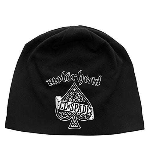 MOTORHEAD ACE OF SPADES beanie hat / Mütze