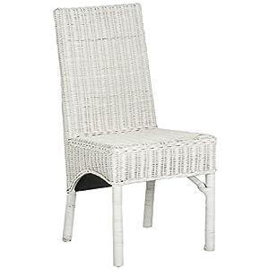 41c5IMPovsL._SS300_ Coastal Dining Accent Chairs & Beach Dining Accent Chairs