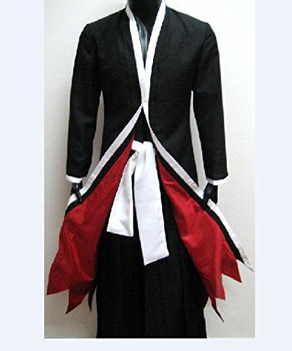 cosplay ichigo bleach
