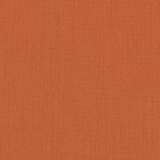 Sunbrella Indoor / Outdoor Upholstery Fabric By the Yard ~ Spectrum Cayenne (Upholstery Fabric Sunbrella)