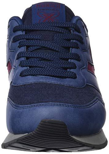Granate Chaussures Azul 19 de Munich Bleu Fitness Mixte Dash Adulte w58pxq0AOn