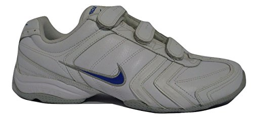 NIKE AIR AFFECT (V) - COL. WHITE -TG. 6.5 SNEAKERS! ART. 324580 142