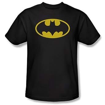 Batman Logo T-shirt (Small)
