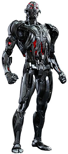 Hot Toys SS902343 1:6 Scale Ultron Prime Avengers Age of Ultron Figure ()