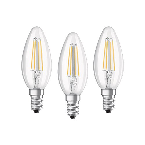 Osram Led Candle Light Bulb in US - 7