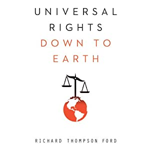 Universal Rights Down to Earth Audiobook