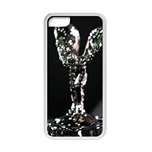 Rolls-Rayce sign fashion cell phone case for iPhone 5C