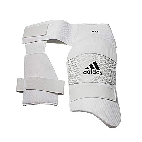 Adidas Cricket Dual Thigh Guard – Best Thigh Pad 2021