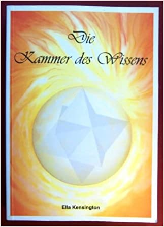 Die Kammer Des Wissens Livre En Allemand 9783939881087