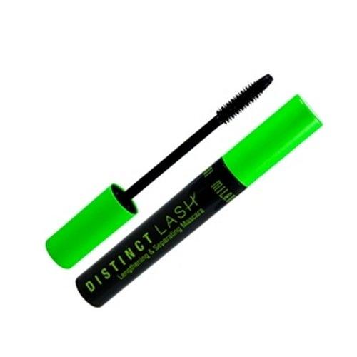 (6 Pack) MILANI DISTINCT-LASH Lengthening and Separating Mascara - MLMMC103