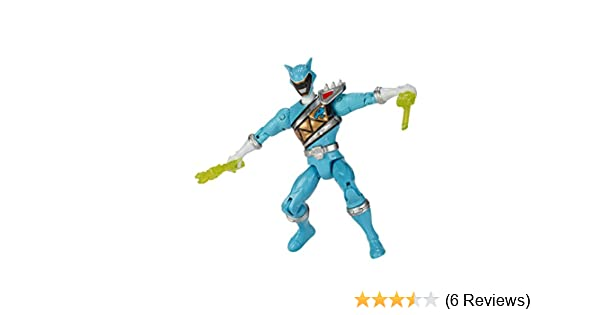Amazon.com: Power Rangers Dino Super Charge - 5
