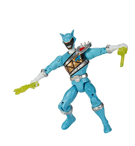 Power Rangers Dino Super Charge - 5