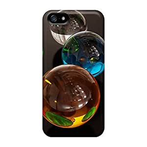 Premium Protective Hard Cases Case For Samsung Galaxy S3 i9300 Cover - Nice Design - 3d Balls Black Friday