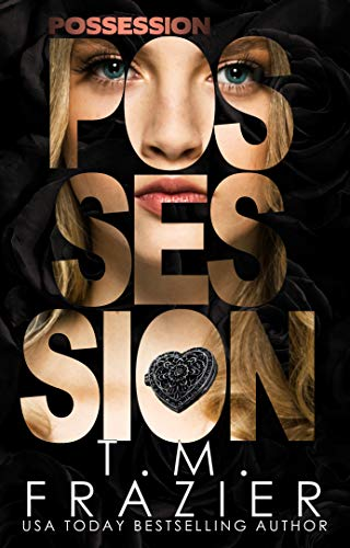 Possession by TM Frazier