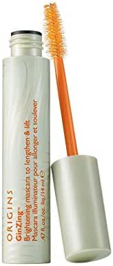 Origins GinZing Brightening Mascara To Lengthen & Lift, Black, 14 ml