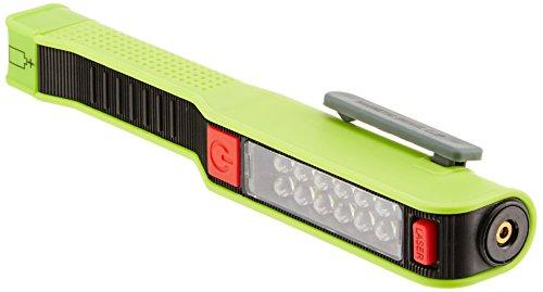 NEBO Larry2 Flashlight Lime Green