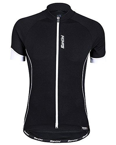 Amazon.com   Santini Men s Ora Short Sleeve Jersey   Clothing 66e0a9d89