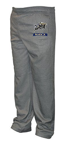 Varsity Fleece Pants - 8