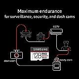 Samsung PRO Endurance 128GB 100MB/s (U1) MicroSDXC