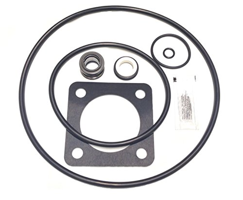 O-Ring Repair Kit (Pre 1998) For Sta-Rite P2RA & P2R DuraGlas / MaxeGlas Pump Rebuild Kit 6 - Glas Pool Pump