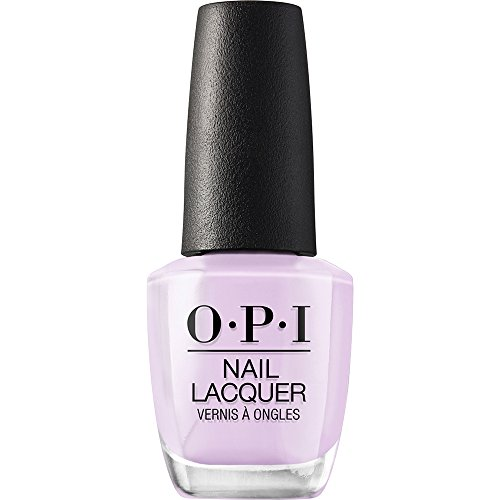 OPI Nail Lacquer, Polly Want A Lacquer? (Best Gel Like Nail Polish)